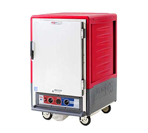 Metro C535-CLFS-4A C5 3 Series Heated Holding & Proofing Cabinet ()