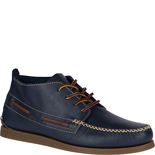 Sperry Wedge, Stivali Chukka Uomo Marine