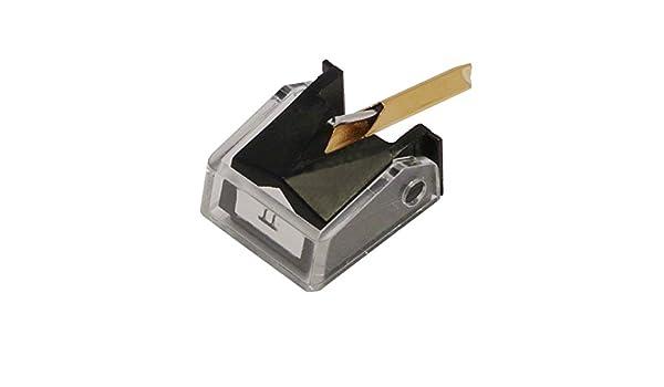 iBatt - Aguja fonográfica para tocadiscos, cód. 239–0 ...
