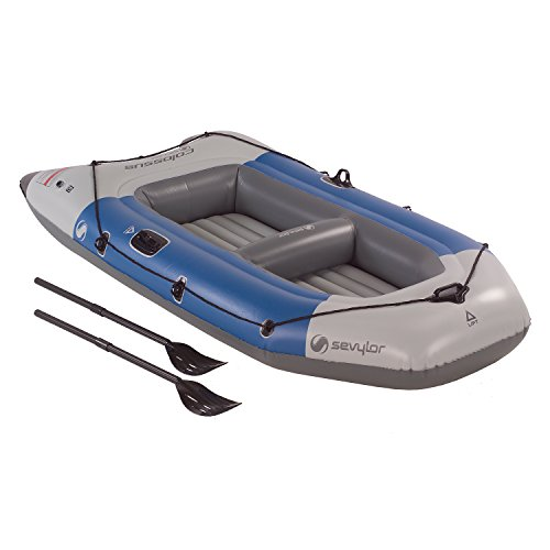 Sevylor Colossus 3-Person Inflatable Boat
