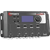 TARAMPS DTX24S Digital Electronic Crossover