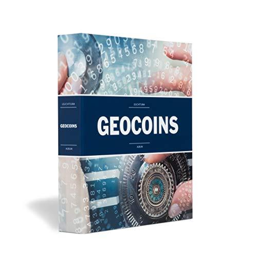 Lighthouse Album for Geocoins