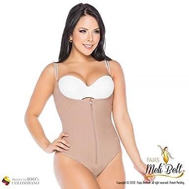 Aranza Faja Colombiana Reductora Modeladora Postparto Melibelt | Womens Postpartum Shapewear Body Suit 1025 at Amazon Womens Clothing store: