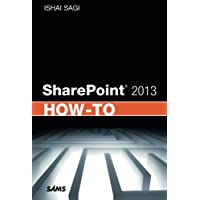 SharePoint 2013 How-To (How-To (Sams))