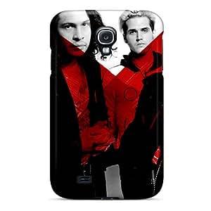 Samsung Galaxy S4 Usz4160TZto Custom HD Metallica Image Protector Hard Phone Cover -KaraPerron