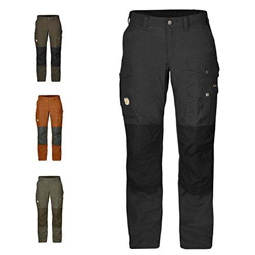 Scuro llr Fj Grigio Pantaloni Barents Donna Pro ven Trousers FZAq8R