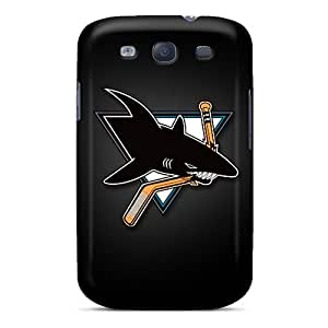 WwR11590yeOY San Jose Sharks Awesome High Quality Galaxy S3 Case Skin
