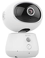 Pet Camera, Bioxo 1080P HD 2.4G Wireless IP Camera, Night Vision Camera for Dog/Cat/Baby Monitor Home Security Camera