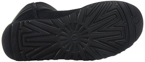 Poppy Black Button Women's Bailey Boot UGG BUfFq7w