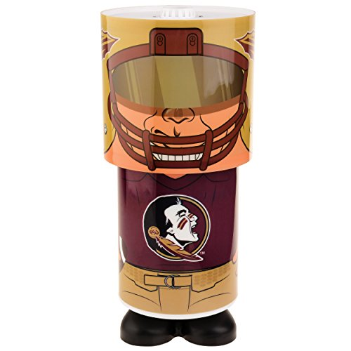 NCAA Florida State Seminoles Unisex Florida State Desk Lamp, One Size - Florida State Seminoles Lamp