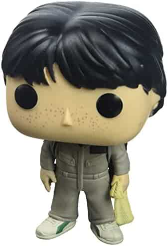 Funko Pop Television: Stranger Things-Mike Ghostbusters Collectible Vinyl Figure