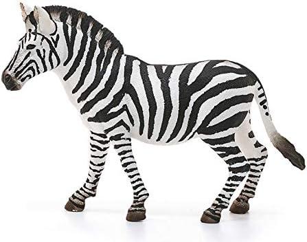 Schleich Zebra Female Animal Model Toy Figurine Made in Germany