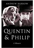 Quentin and Philip, Andrew Barrow, 0333780515