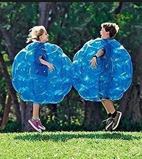 Gymnastikbälle Yaekoo Pvc Transparent 5 Feet 1.5M Diameter Inflatable Bumper Ball Human Knocker