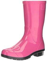 UGG Kids K Raana Rain Boots
