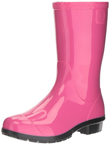 Used, UGG Kids K Raana Rain Boot, Diva Pink, 13 M US Little for sale  Delivered anywhere in USA