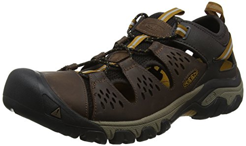 KEEN Arroyo Iii Empire/Blue Opal Mens Hiking Size 10.5M