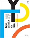 img - for Typographic Design: Form and Communication book / textbook / text book