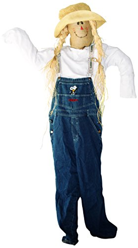 Scarecrowations ScareCrow Outdoot Decor Adult