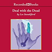 Deal with the Dead: A John Deal Novel | Les Standiford