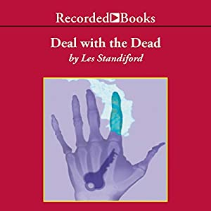 Deal with the Dead Audiobook