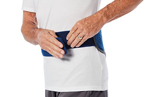 Sunbeam Heating Pad for Pain Size Hot Therapy, 3 Settings with Auto-Shutoff 11-Inch