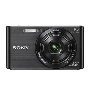 Sony Cyber Shot - Digital Camera - DSC-W830 - Certified Refurbished