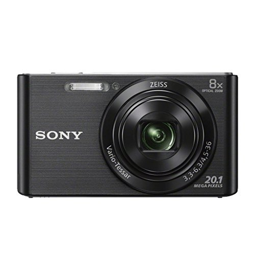 Sony Cyber Shot - Digital Camera - DSC-W830 - Certified Refurbished by Sony