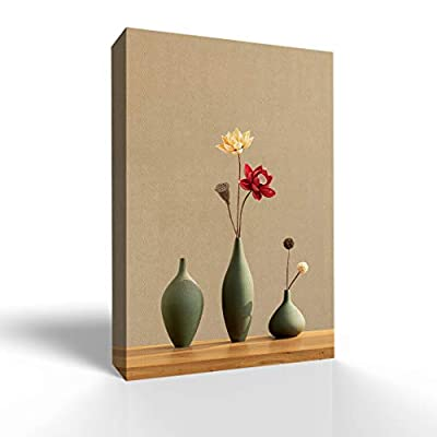 Grand Artisanship, Zen Theme Painting Wall Bedroom Living House, Made to Last