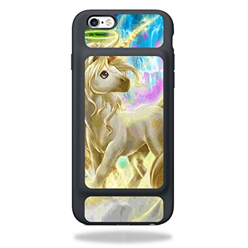 Mightyskins Protective Vinyl Skin Decal Cover for Apple iPod Nano 4G (4th Generation) wrap sticker skins - Fantasy Angel