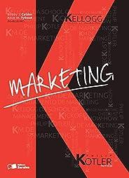 Marketing (Kellogg)