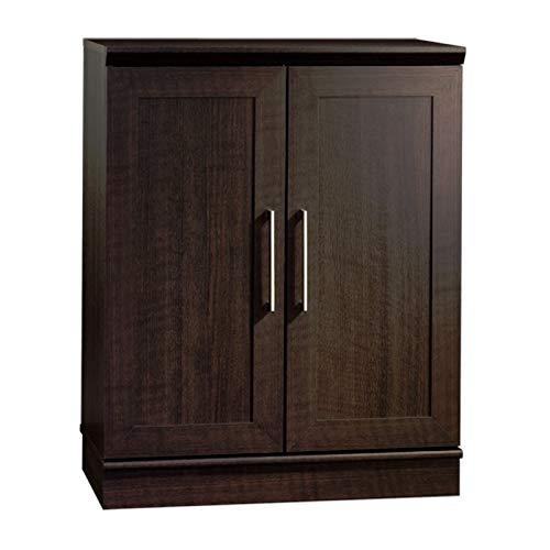 Sauder Homeplus Base Cabinet, L: 29.61'' x W: 17.01'' x H: 37.40'', Dakota Oak finish by Sauder
