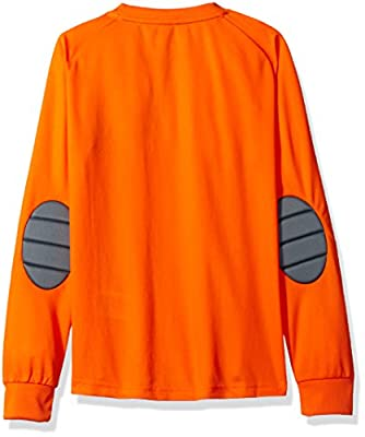 adidas Youth Soccer Assita 17 Goalkeeper Jersey
