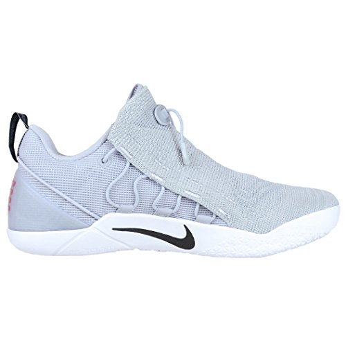 Nike Homme Kobe Ad Nxt Chaussure De Basket-ball Midnight Marine / Voile-voile-loup Gris