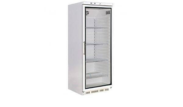 Vitrina asa ergonómica 400L: Amazon.es: Grandes electrodomésticos