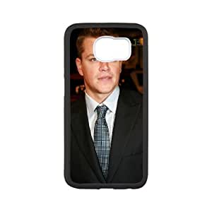 The Bourne Ultimatum Samsung Galaxy S6 Cell Phone Case White Phone cover G2691414