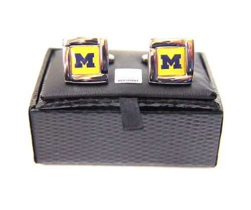 Michigan Wolverines - NCAA Tea