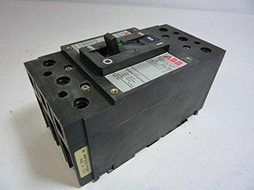 ABB UXAB-727131-R103 Circuit Breaker 20 Amp 480V