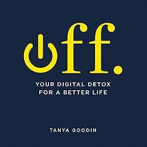 OFF. Audiobook