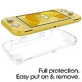 Cover Case for Nintendo Switch Lite,Donobi