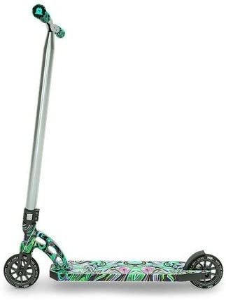 Amazon.com: Madd Gear MGP VX8 - Patinete completo ...
