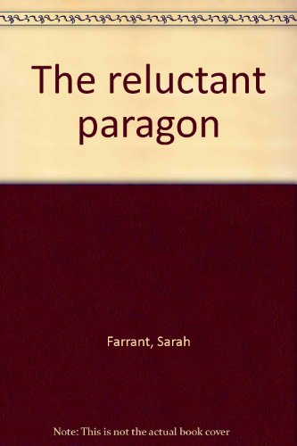 The Reluctant Paragon (034524818X 4132600) photo