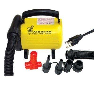 AMRK-AHP-120HP * Kwik Tek Airhead 120 Volt Air Pump for Inflatables by Kwik Tek (Airhead Ahp 120 Air Pump 120 Volt)