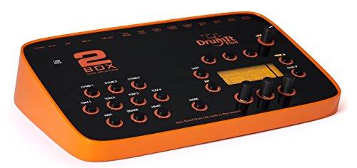 2BOX D5 Drum It Five Electronic Drum Module