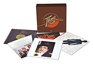 1970-1975: You Can Make Me Dance, Sing Or Anything... (5CD)