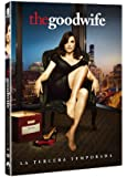 The Good Wife - Temporada 3 [DVD]