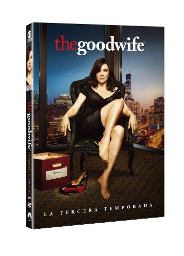 The Good Wife – Temporada 3 (Import Movie) (European Format – Zone 2) (2013) Julianna Margulies; Matt Czuch