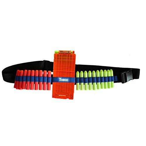 Yosoo Bandolier Bullet Shoulder Storage