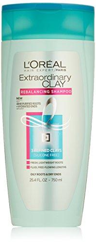 LOreal Paris Expert Extraordinary Shampoo