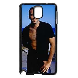 Samsung Galaxy Note 3 Cell Phone Case Black Nicolas Cage F1G1Q